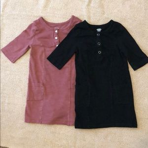 Old Navy Dresses-set of 2